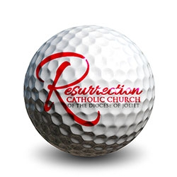 Resurrection Catholic Church Tri Wood Open Golf Outing