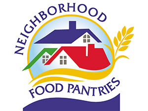 neighborhood food pantries