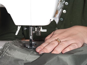 sewing ministry